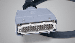 Connectivity Cable Assemblies Automation and Tooling