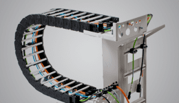 Mechatronic Cat Track Modules