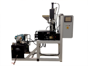Low Volume Injection Molding Machine