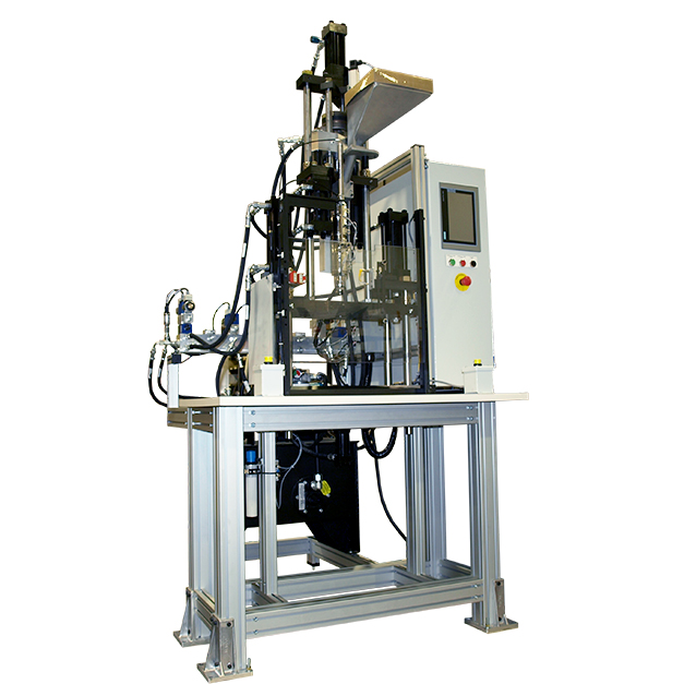 Cable Overmolding Machines Seismic Cable Repair Machines