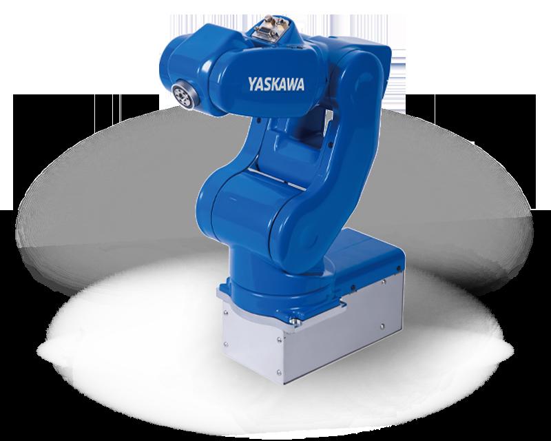 Electro-Matic Integrated_Industrial Robots-Yaskawa Motomini