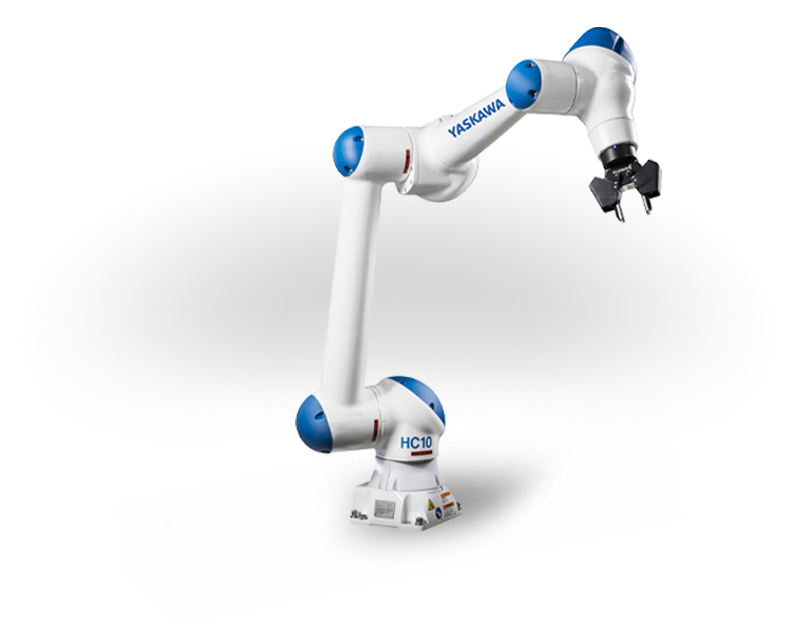 Yaskawa_HC10DT Robot