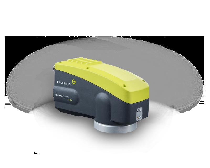 Technifor Fiber Laser
